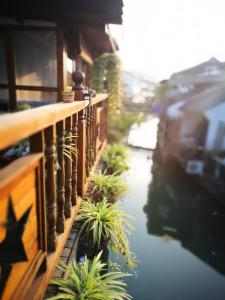 Mo Du Hou Hua Yuan Apartment, Apartmány  Šanghaj - big - 39