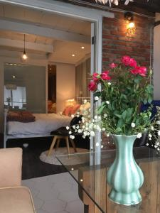 Mo Du Hou Hua Yuan Apartment, Apartments  Shanghai - big - 1