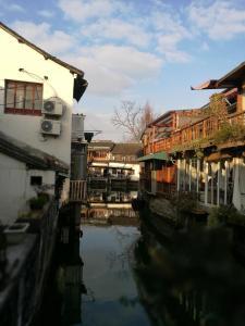 Mo Du Hou Hua Yuan Apartment, Apartments  Shanghai - big - 36