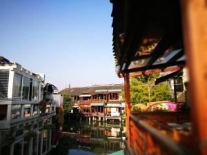 Mo Du Hou Hua Yuan Apartment, Apartmány  Šanghaj - big - 27