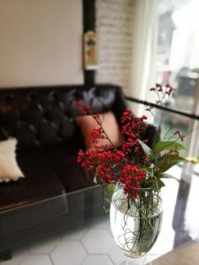 Mo Du Hou Hua Yuan Apartment, Apartmány  Šanghaj - big - 6