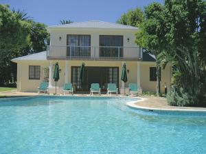Palm House Luxury Guest House, Vendégházak  Fokváros - big - 16