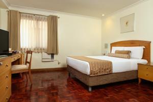 City Garden Suites, Hotely  Manila - big - 31