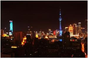 Home of Bamboo, Privatzimmer  Shanghai - big - 11