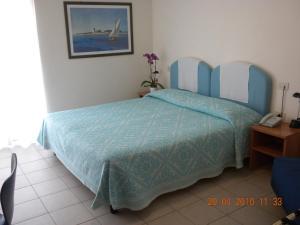 Hotel La Roccia(Palau)