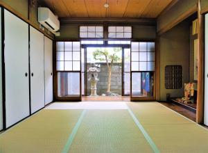 Villa Kyoto Saiin, Penziony  Kjóto - big - 1