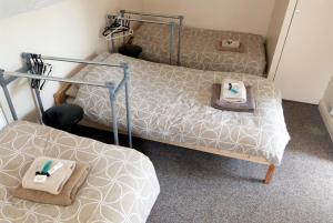 Riverside Guest House, Penzióny  Norwich - big - 29