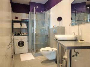 Luckey Homes Apartments - Boulevard Gambetta, Apartmány  Nice - big - 12