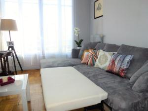 Luckey Homes Apartments - Boulevard Gambetta, Апартаменты  Ницца - big - 7