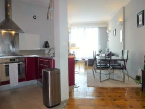 Luckey Homes Apartments - Boulevard Gambetta, Apartmány  Nice - big - 6