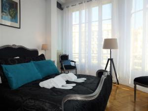 Luckey Homes Apartments - Boulevard Gambetta, Апартаменты  Ницца - big - 3