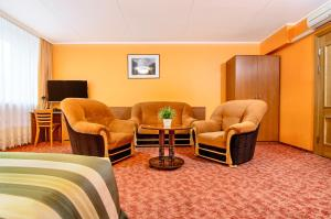 Hotel Zemaites, Отели  Вильнюс - big - 28