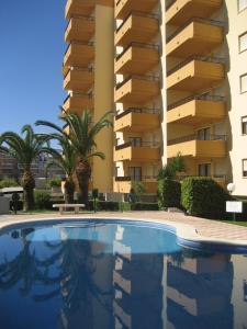 Tamaris Apartamentos