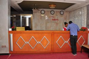 Cleopatra Hotel & SPa, Отели  Dirē Dawa - big - 18