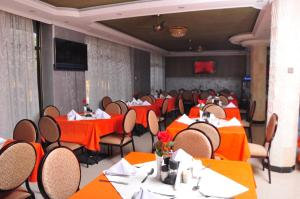 Cleopatra Hotel & SPa, Отели  Dirē Dawa - big - 17