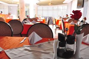 Cleopatra Hotel & SPa, Отели  Dirē Dawa - big - 14