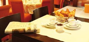 Hotel - Restaurant Zur Post, Hotel  Kell - big - 32