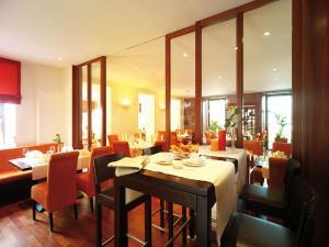 Hotel - Restaurant Zur Post, Hotel  Kell - big - 33