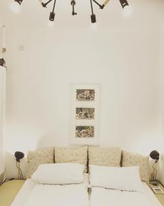 Driepersoonskamer