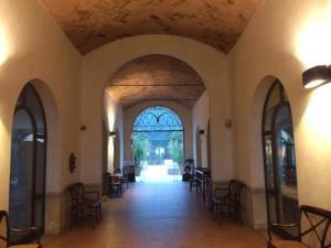 Hotel La Cantina, Отели  Medolla - big - 8