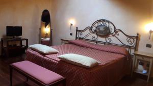 Hotel La Cantina, Отели  Medolla - big - 1
