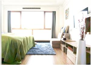 Home of Bamboo, Privatzimmer  Shanghai - big - 2