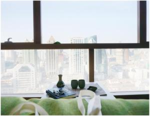 Home of Bamboo, Privatzimmer  Shanghai - big - 3