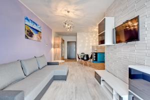 Apartamenty Apartinfo Sadowa, Apartmány  Gdaňsk - big - 69