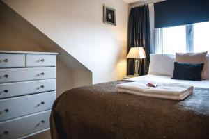 Arlana Guest House, Pensionen  Cleethorpes - big - 7