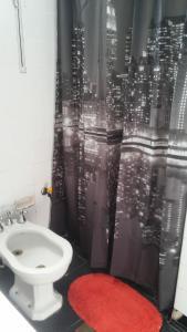 Edificio Standard Life U, Appartamenti  Montevideo - big - 4