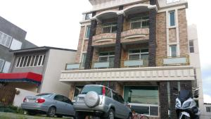 Knight Inn, Priváty  Taitung City - big - 58