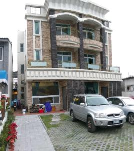 Knight Inn, Priváty  Taitung City - big - 61