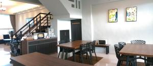 Knight Inn, Priváty  Taitung City - big - 9