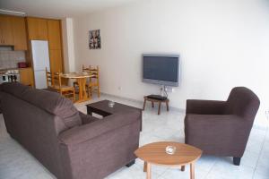 Ambelones Apartments, Апартаменты  Писсури - big - 44