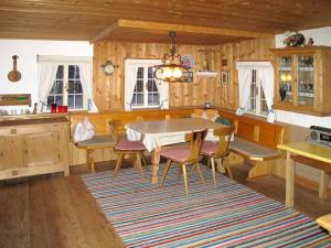 Bauernhaus Erdler 165W