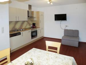Appartement Huber 402W, Апартаменты  Хайнценберг - big - 2