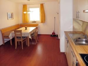 Appartement Huber 402W, Апартаменты  Хайнценберг - big - 3