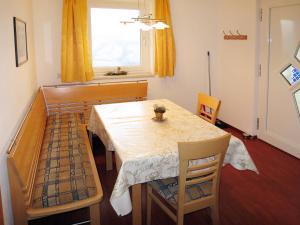 Appartement Huber 402W, Апартаменты  Хайнценберг - big - 5