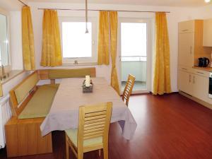 Appartement Huber 403W, Apartmány  Hainzenberg - big - 6