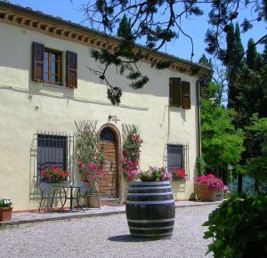 Agriturismo Casa Alle Vacche - AbcAlberghi.com