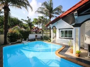 5 Bedroom Villa in Fisherman's Village, Ville  Bophut  - big - 2