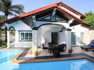 5 Bedroom Villa in Fisherman's Village, Ville  Bophut  - big - 3