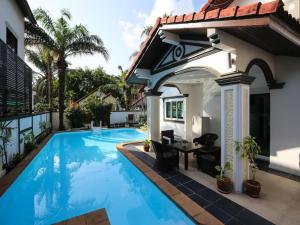 5 Bedroom Villa in Fisherman's Village, Ville  Bophut  - big - 4