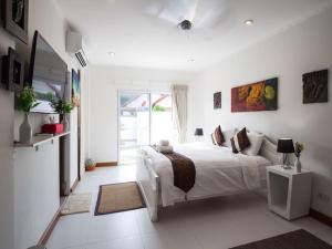 5 Bedroom Villa in Fisherman's Village, Ville  Bophut  - big - 5
