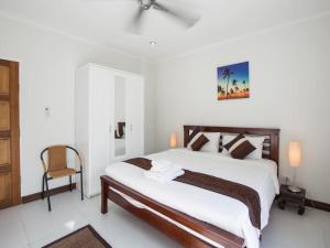 5 Bedroom Villa in Fisherman's Village, Vily  Bophut  - big - 7