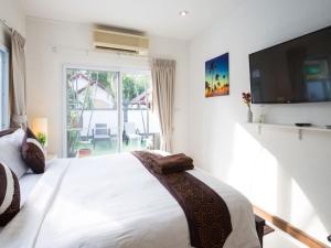 5 Bedroom Villa in Fisherman's Village, Vily  Bophut  - big - 26