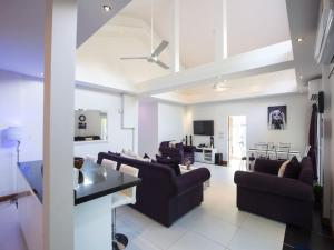 5 Bedroom Villa in Fisherman's Village, Ville  Bophut  - big - 40