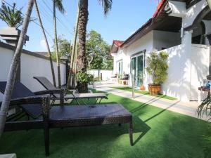 5 Bedroom Villa in Fisherman's Village, Ville  Bophut  - big - 41