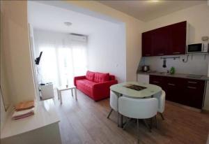 Apartment Perkova V