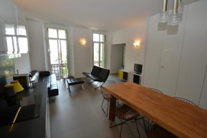 Apartment Laure, Ferienwohnungen  Cannes - big - 16